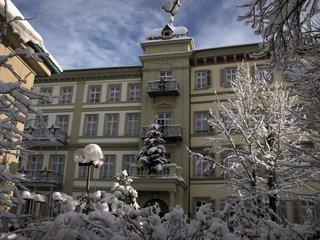 Pauschalreise Hotel Deutschland, Bayern, Kaiserhof Victoria in Bad Kissingen  ab Flughafen