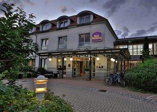 Pauschalreise Hotel Deutschland, Lüneburger Heide, Best Western Hotel Heidehof in Hermannsburg  ab Flughafen