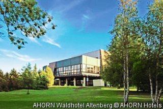 Pauschalreise Hotel Deutschland, Sächsische Schweiz & Erzgebirge, AHORN Waldhotel Altenberg in Altenberg  ab Flughafen