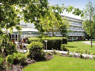 Pauschalreise Hotel Deutschland, Berlin, Brandenburg, Hotel Müggelsee Berlin in Berlin  ab Flughafen
