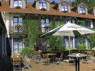 Pauschalreise Hotel Deutschland, Lüneburger Heide, Schnuck Landhotel in Schneverdingen  ab Flughafen