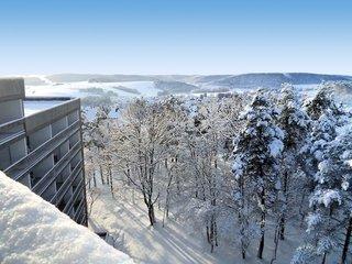 Pauschalreise Hotel Deutschland, Bayern, Familotel Sonnenhügel in Bad Kissingen  ab Flughafen