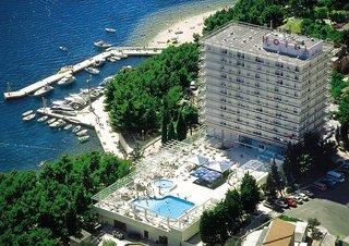 Pauschalreise Hotel Kroatien, Kroatien - weitere Angebote, Dalmacija in Makarska  ab Flughafen Düsseldorf