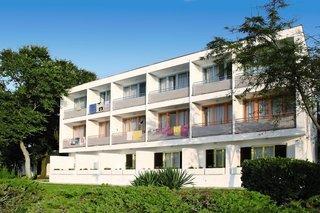 Pauschalreise Hotel Kroatien, Kvarner Bucht, Liberty Hotel in Novalja  ab Flughafen Amsterdam