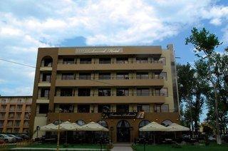 Pauschalreise Hotel Rumänien, Rumänische Riviera, Richmond in Mamaia  ab Flughafen