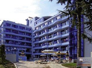 Pauschalreise Hotel Bulgarien, Riviera Nord (Goldstrand), Aphrodite in Goldstrand  ab Flughafen Amsterdam