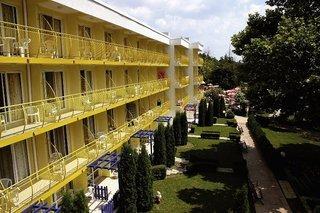 Pauschalreise Hotel Bulgarien, Riviera Nord (Goldstrand), Hotel Orchidea in Albena  ab Flughafen Amsterdam