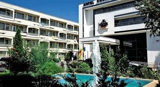 Pauschalreise Hotel Rumänien, Rumänische Riviera, Cocor Spa Hotel in Neptun  ab Flughafen