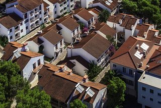 Pauschalreise Hotel Kroatien, Kroatien - weitere Angebote, Lavica Beach Apartments in Podstrana  ab Flughafen Basel