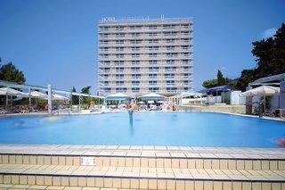 Pauschalreise Hotel Kroatien, Kroatien - weitere Angebote, Dalmacija in Makarska  ab Flughafen Basel