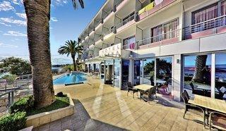 Pauschalreise Hotel Kroatien, Kroatien - weitere Angebote, Sirena in Podgora  ab Flughafen Basel