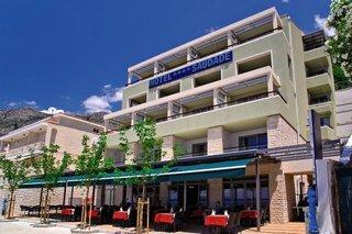 Pauschalreise Hotel Kroatien, Kroatien - weitere Angebote, Saudade in Gradac  ab Flughafen Düsseldorf
