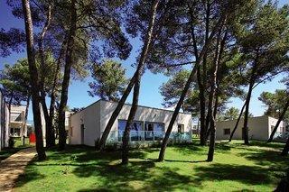 Pauschalreise Hotel Kroatien, Nord-Dalmatien (Zadar), Crvena Luka Hotel & Resort in Biograd na Moru  ab Flughafen Berlin-Schönefeld