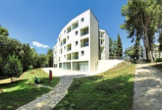 Pauschalreise Hotel Kroatien, Nord-Dalmatien (Zadar), Crvena Luka Hotel & Resort in Biograd na Moru  ab Flughafen Amsterdam