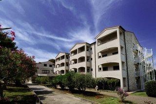 Pauschalreise Hotel Kroatien, Istrien, Hotel Flores in Porec  ab Flughafen Bruessel