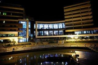 Pauschalreise Hotel Rumänien, Rumänien - weitere Angebote, Hotel Delta Tulcea 4* in Tulcea  ab Flughafen