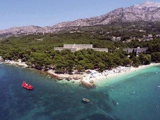 Pauschalreise Hotel Kroatien, Kroatien - weitere Angebote, Bluesun Hotel Marina in Brela  ab Flughafen Basel