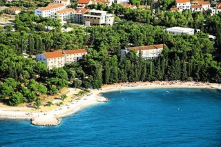 Pauschalreise Hotel Kroatien, Kroatien - weitere Angebote, Bluesun Resort Velaris in Supetar  ab Flughafen Basel
