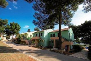 Pauschalreise Hotel Kroatien, Kroatien - weitere Angebote, Matilde Beach Resort in Vodice  ab Flughafen Amsterdam