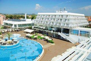 Pauschalreise Hotel Kroatien, Kroatien - weitere Angebote, Hotel Olympia in Vodice  ab Flughafen Basel
