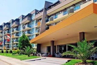 Pauschalreise Hotel Bulgarien, Riviera Nord (Goldstrand), Excelsior in Goldstrand  ab Flughafen Amsterdam