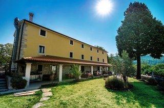 Pauschalreise Hotel Kroatien, Istrien, Villa Calussovo in Labin  ab Flughafen Bruessel