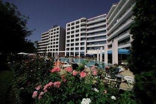 Pauschalreise Hotel Bulgarien, Riviera Süd (Sonnenstrand), Globus in Sonnenstrand  ab Flughafen Amsterdam