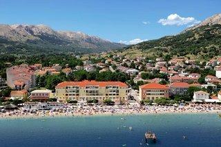 Pauschalreise Hotel Kroatien, Kvarner Bucht, Atrium Residence Baska in Baska  ab Flughafen Bruessel