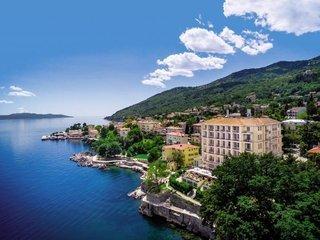 Pauschalreise Hotel Kroatien, Istrien, Smart Selection Hotel Bristol in Lovran  ab Flughafen Bruessel