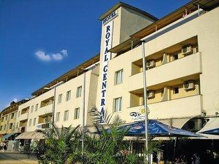Pauschalreise Hotel Bulgarien, Riviera Süd (Sonnenstrand), MPM Hotel Royal Central in Sonnenstrand  ab Flughafen Amsterdam