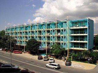 Pauschalreise Hotel Bulgarien, Riviera Süd (Sonnenstrand), Hotel Diamond in Sonnenstrand  ab Flughafen Amsterdam