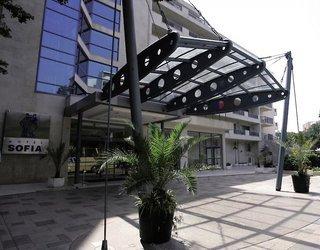 Pauschalreise Hotel Bulgarien, Riviera Nord (Goldstrand), Hotel Sofia in Goldstrand  ab Flughafen Amsterdam