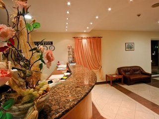 Pauschalreise Hotel Bulgarien, Riviera Nord (Goldstrand), Ljuljak in Goldstrand  ab Flughafen Amsterdam