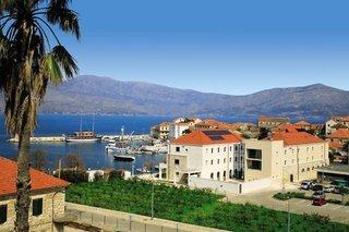 Pauschalreise Hotel Kroatien, Kroatien - weitere Angebote, Hotel Lipa in Postira  ab Flughafen Basel