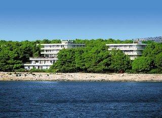 Pauschalreise Hotel Kroatien, Kroatien - weitere Angebote, Zora in Primosten  ab Flughafen Basel