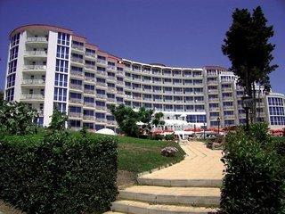 Pauschalreise Hotel Bulgarien, Riviera Nord (Goldstrand), Aqua Azur in Sweti Konstantin  ab Flughafen Amsterdam