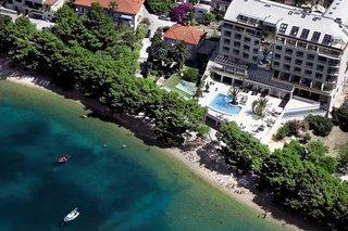 Pauschalreise Hotel Kroatien, Kroatien - weitere Angebote, Park in Makarska  ab Flughafen Basel