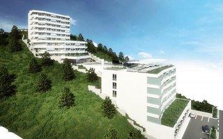 Pauschalreise Hotel Kroatien, Kroatien - weitere Angebote, Hotel Plaza Duce in Duce  ab Flughafen Basel