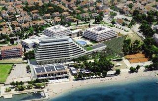 Pauschalreise Hotel Kroatien, Kroatien - weitere Angebote, Hotel Olympia Sky in Vodice  ab Flughafen Basel