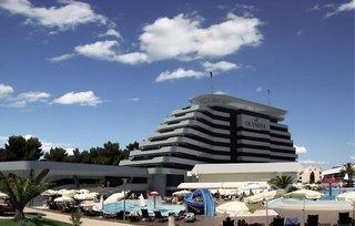 Pauschalreise Hotel Kroatien, Kroatien - weitere Angebote, Hotel Olympia Sky in Vodice  ab Flughafen Düsseldorf