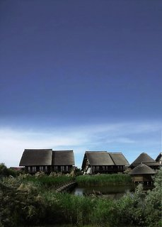 Pauschalreise Hotel Rumänien, Rumänien - weitere Angebote, Green Village Resort in Sfântu Gheorghe (Tulcea)  ab Flughafen