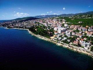 Pauschalreise Hotel Kroatien, Kroatien - weitere Angebote, Privatunterkunft Crikvenica in CRIKVENICA  ab Flughafen Bruessel