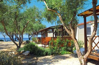 Pauschalreise Hotel Kroatien, Kvarner Bucht, Camping Strasko in Novalja  ab Flughafen Amsterdam