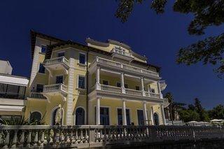 Pauschalreise Hotel Kroatien, Kroatien - weitere Angebote, Hotel Esplanade in Crikvenica  ab Flughafen Bruessel