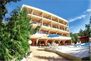 Pauschalreise Hotel Bulgarien, Riviera Nord (Goldstrand), Exotica in Goldstrand  ab Flughafen Amsterdam