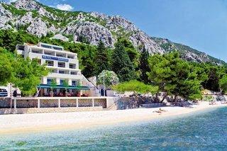 Pauschalreise Hotel Kroatien, Kroatien - weitere Angebote, Saudade in Gradac  ab Flughafen Basel