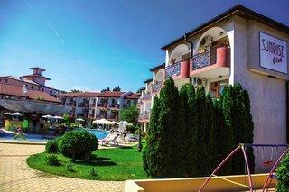 Pauschalreise Hotel Bulgarien, Riviera Süd (Sonnenstrand), Selena 2 in Sonnenstrand  ab Flughafen Amsterdam