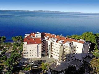 Pauschalreise Hotel Kroatien, Kroatien - weitere Angebote, Tamaris in Tucepi  ab Flughafen Basel