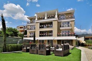 Pauschalreise Hotel Bulgarien, Riviera Nord (Goldstrand), Villa Sofia in Sweti Konstantin  ab Flughafen Amsterdam