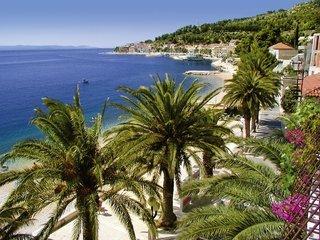 Pauschalreise Hotel Kroatien, Kroatien - weitere Angebote, Privatunterkunft Podgora in PODGORA  ab Flughafen Basel